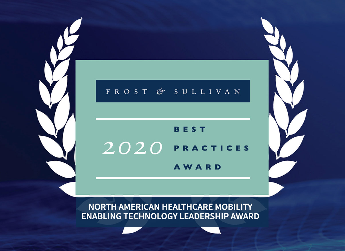 SendaRide wins Enabling Technology Leadership Award