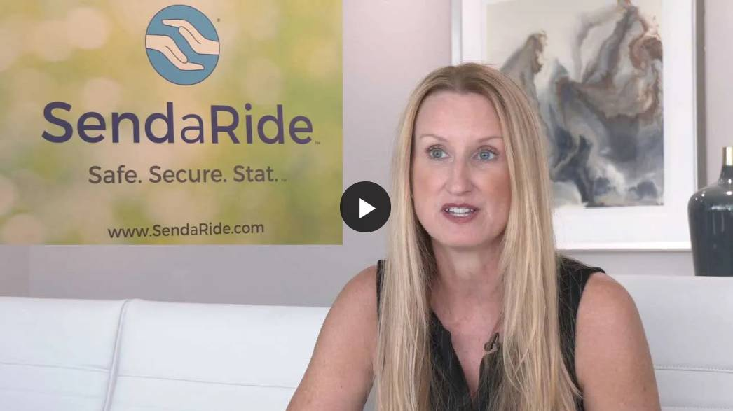 OKC Startup 'SendaRide' Expanding.
