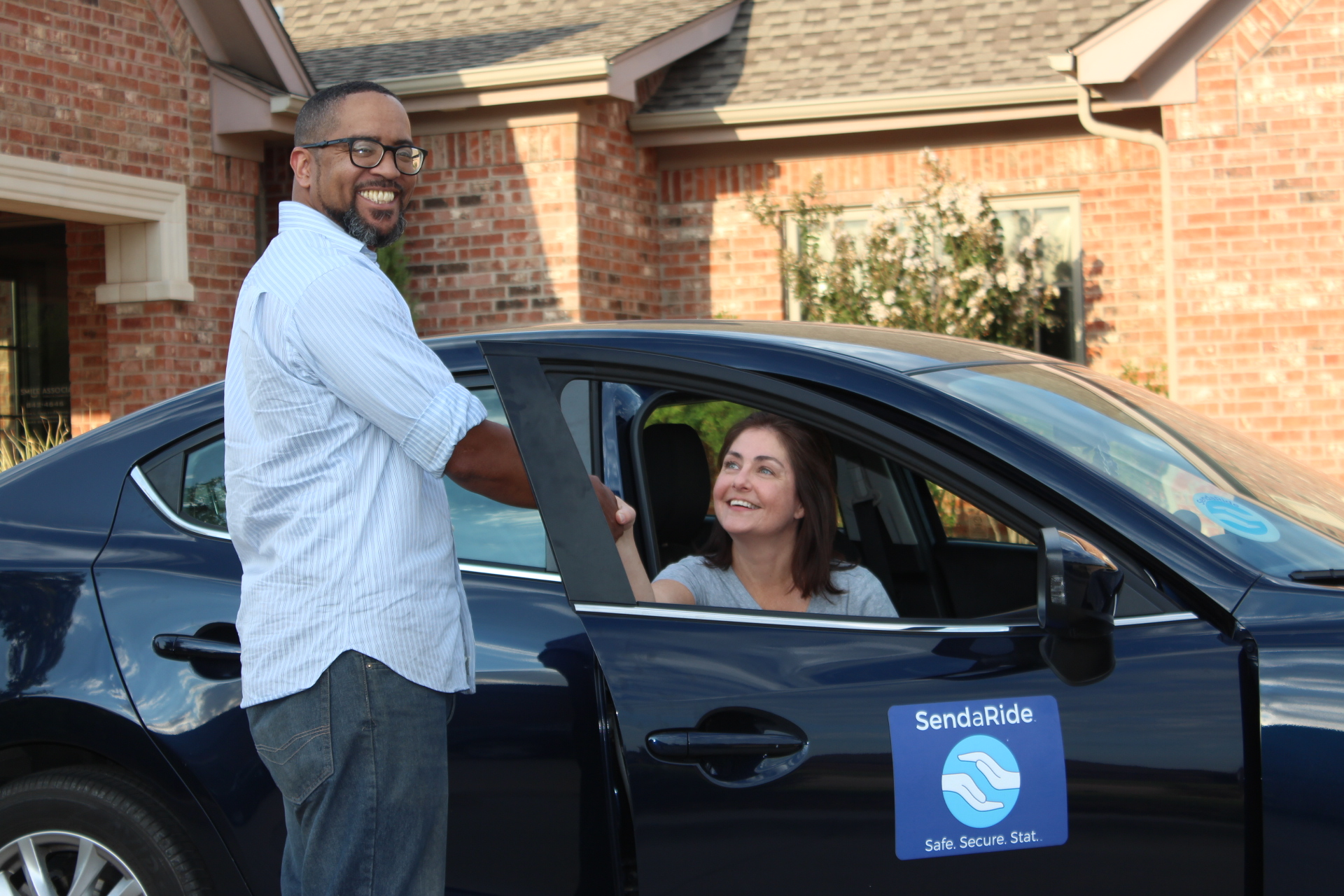 SendaRide provides customized, concierge transportation
