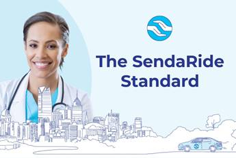 SendaRide Isn't Moving Into The Healthcare Space, It Was Created For It