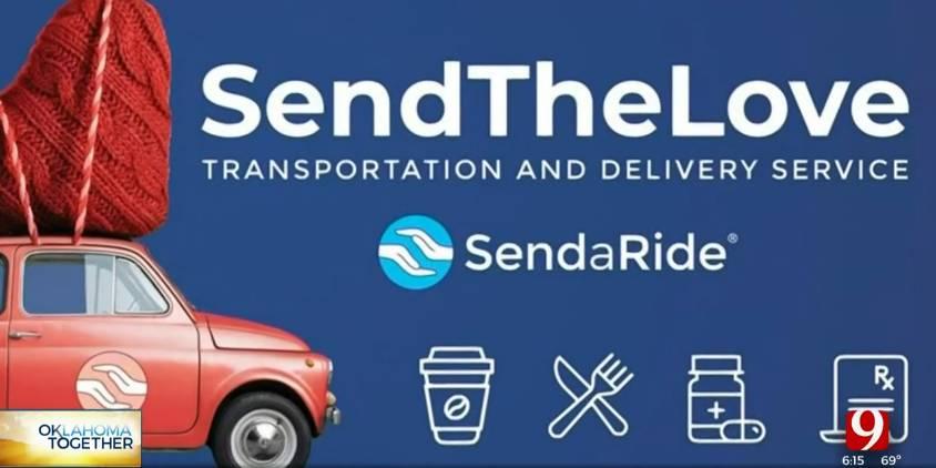 Local Ride Share Service Adapts During Coronavirus Pandemic