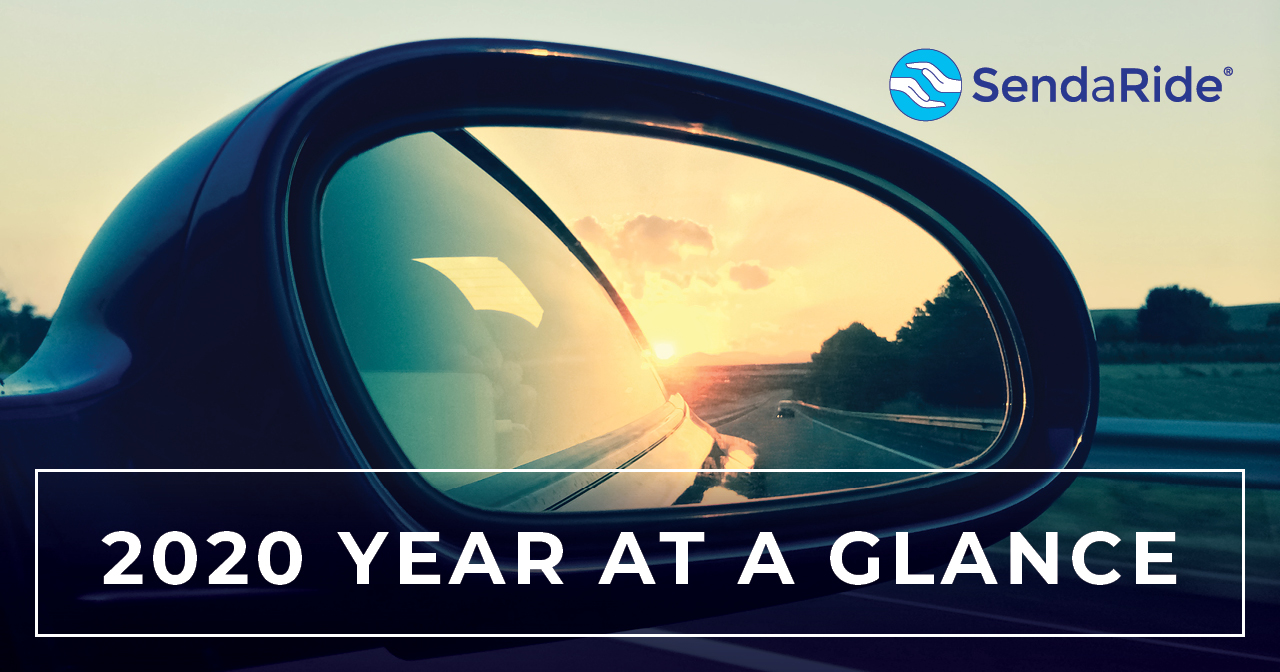 SendaRide 2020 Year At A Glance